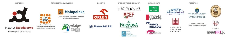 CMB 2014 Krakow pasek